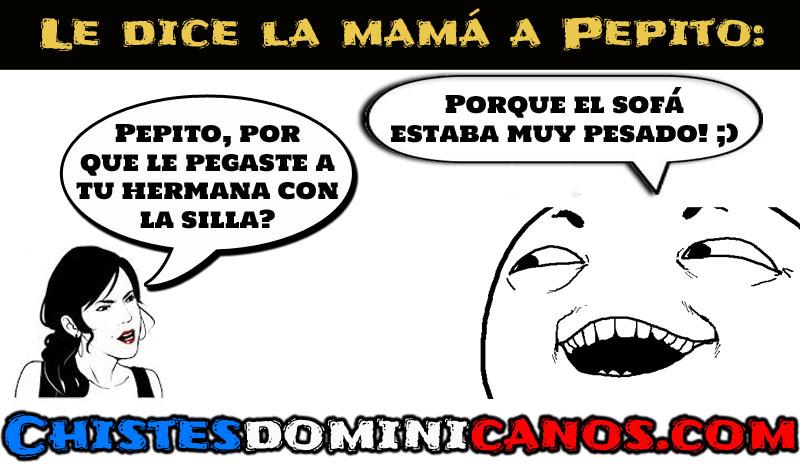 Cuentos Pepito Dominicano